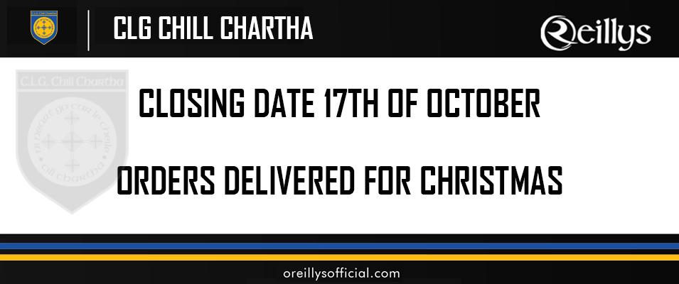 CLG Chill Chartha